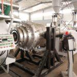Головка и экструдеры с гравиметрикой