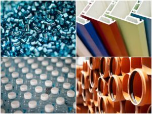 Полимеры, свойства полимеров