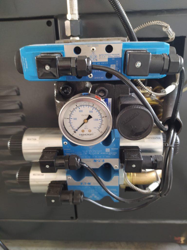 Гидравлические клапаны ТПА
