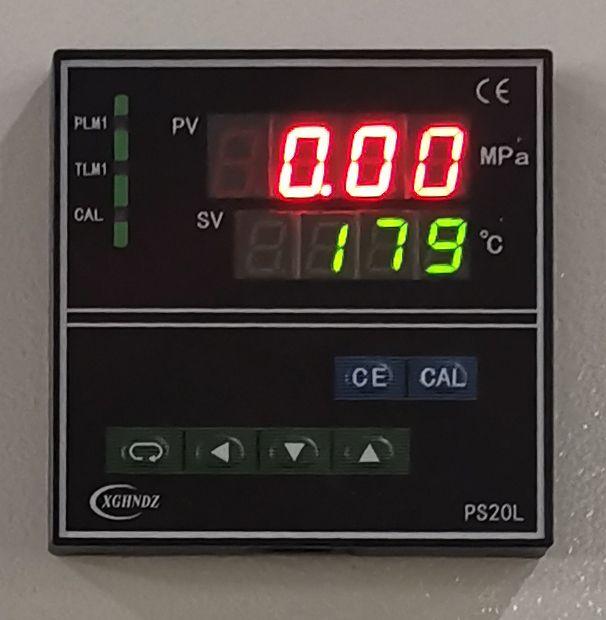 Датчик давления и температуры