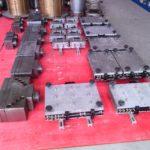 Фильеры и калибраторы для производства профиля