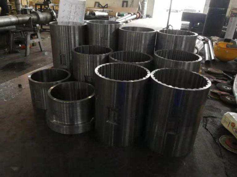 шнеки для экструдеров, шнеки производства для полимерных изделий